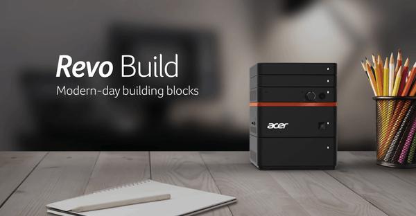 Gambar Acer Revo Build M1-601 Header