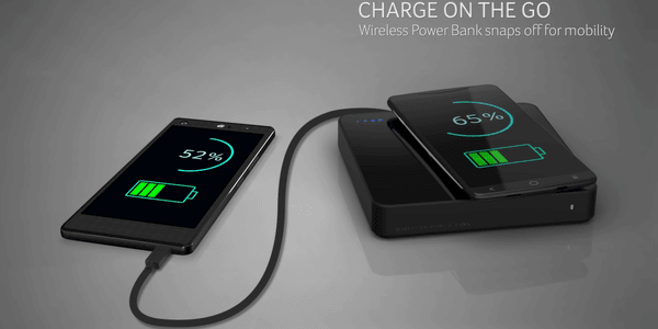 Gambar Acer Revo Build M1-601 Wireless Powerbank Blok