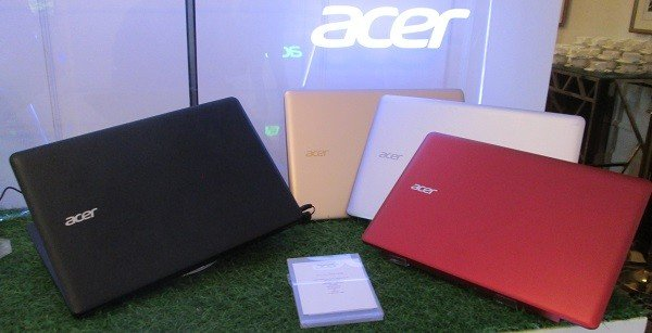 Gambar Acer Switch 10E