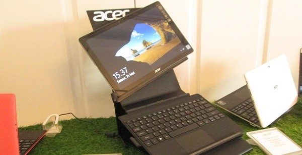 Gambar Acer Switch Alpha 12