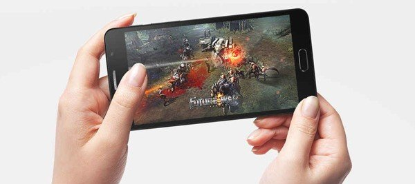 Alcatel Flash Plus 2 Gaming