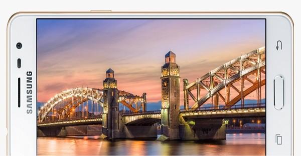 Gambar Samsung Galaxy J3 Pro 1