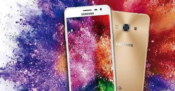 Gambar Samsung Galaxy J3 Pro