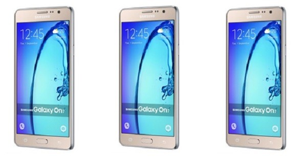 Gambar Samsung Galaxy On7 2016 Leak