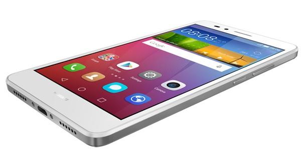 Huawei GR5 header