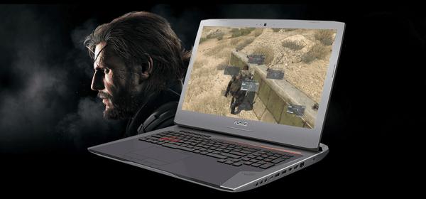 Harga ASUS ROG G752VY Laptop Gaming