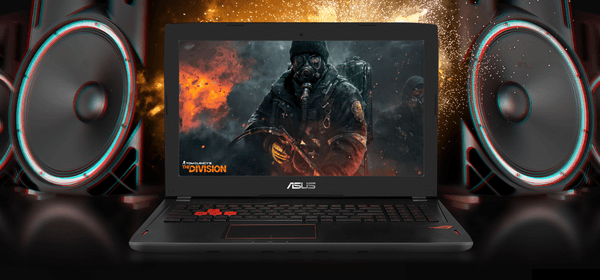 Harga ASUS ROG GL502VT Laptop Gaming