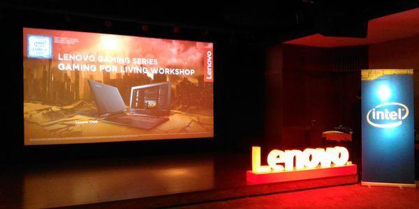 Lenovo Ideapad Y700 dan Y900