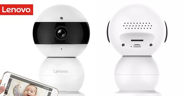 Lenovo Snowman 1080p IP Camera