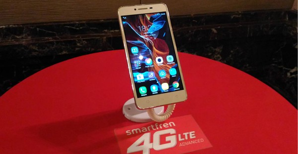Lenovo VIBE K5 Plus Indonesia