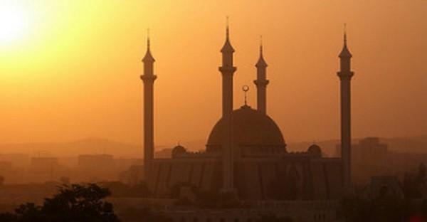 Masjid Flickr