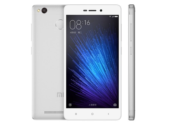 Xiaomi Redmi 3X ok