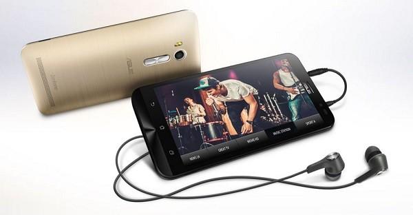 ZenFone Go TV 2