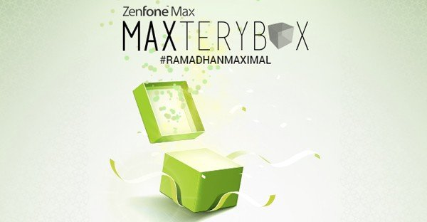 Zenfone Max Maxterybox