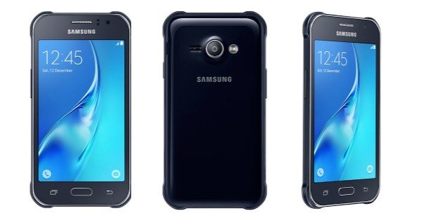 Gambar Samsung Galaxy J1 Ace Neo Body