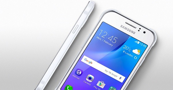 Gambar Samsung Galaxy J1 Ace Neo Header
