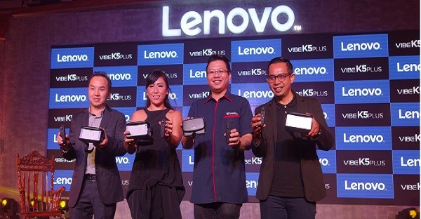 Lenovo Vibe K5 Plus RAM 3GB-header