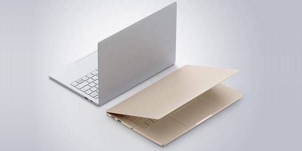 Mi Notebook Air Design