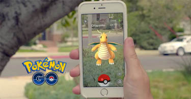 Pokemon GO Feature 1
