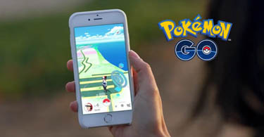 Pokemon GO Feature 2