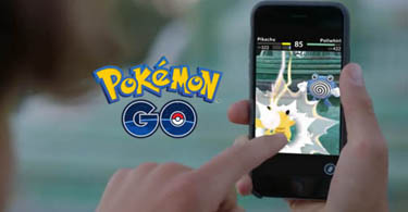 Pokemon GO Feature 3