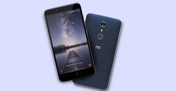 ZTE ZMax Pro-header