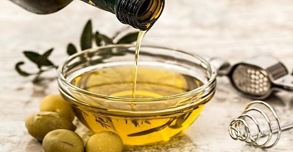 minyak sayur