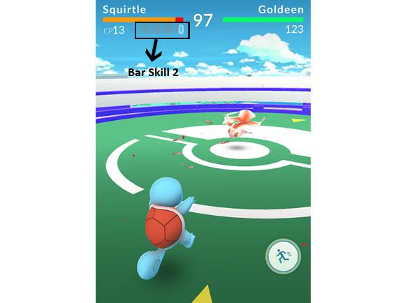 Battle Gym Skill 2