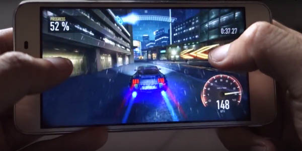 Game Lenovo VIBE K5 Plus