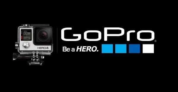 GoPro logo-header