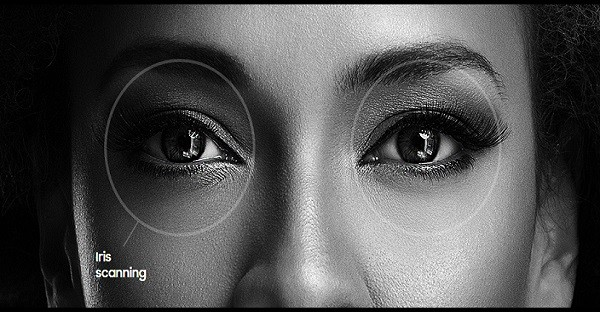 Iris Scanner-header 3
