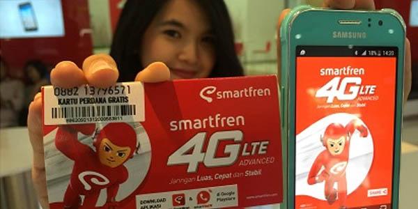 Samsung Galaxy J1 Smartfren