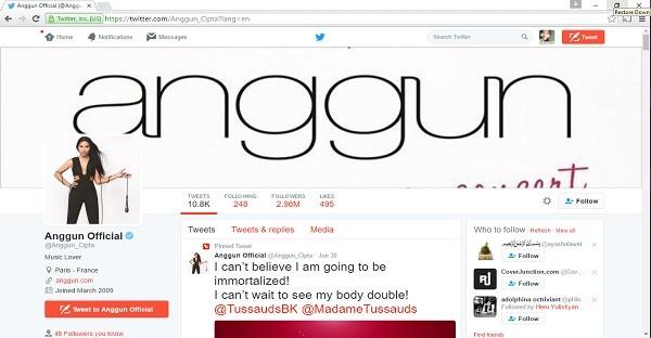 Twitter Anggun-header