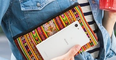 Xperia Z5 compact-featured