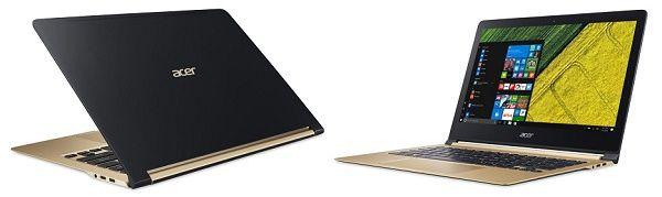 Acer Swift 7 Desain