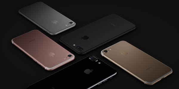 Harga iPhone 7 dan iPhone 7 Plus