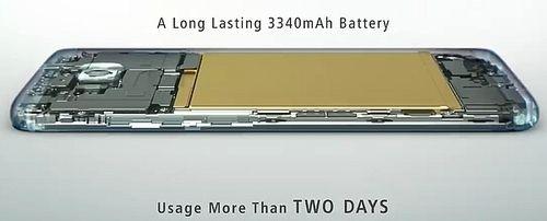 Huawei Nova Plus Baterai