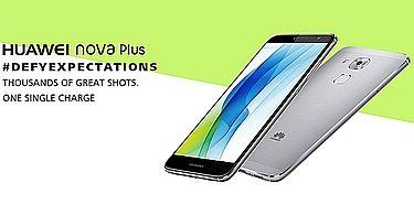 Huawei Nova Plus Featured