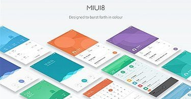 MIUI 8 Featured