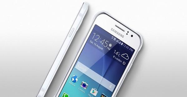 Harga Samsung Galaxy J1 Ace 2016