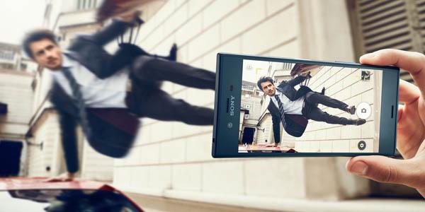 Sony Xperia XZ harga spesifikasi