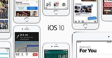 iOS 10 Featured