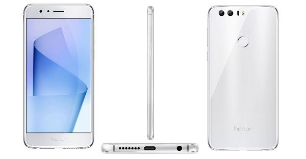 Harga Huawei Honor 8 Header