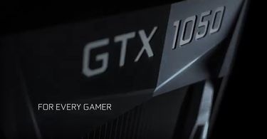 NVIDIA GTX 1050 Featured