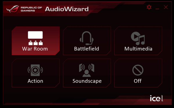 rog gl502vt audiowizard