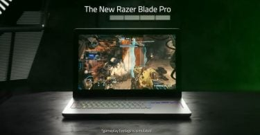 Razer Blade Pro Featured