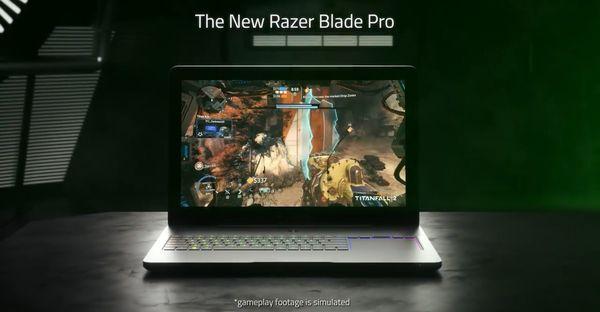 Harga Razer Blade Pro