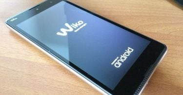 Review Wiko Robby Featured