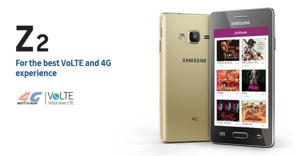 Harga Samsung Z2