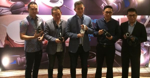 Sennheiser Launching Oktober Header
